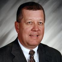Roy Valentine Schrumpf