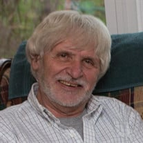 Charles E. Swartzlander