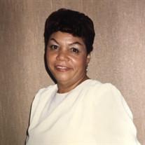 Gladys S. Rodriguez