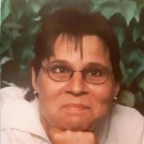 Vickie Elaine Burnett