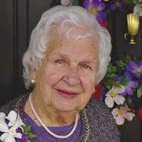 Eleanore C. Hawkins