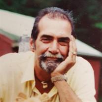 Michael V. Mastrogiacomo