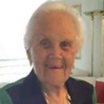 Rhoda Ruth Schwartz