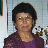 Martha E.  Huerta