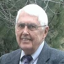 Donald A. Molgaard