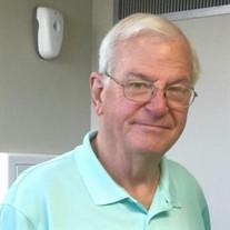 Charles David Ezernack