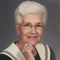 Bettye Hudson
