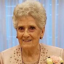 Joyce  Louise Cain