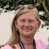 Patricia Ann Holmes