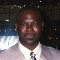 MR. RONALD CLAYTON MASSEY