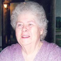 Betty Jean Parks Brooks
