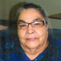 Maria De Los Angeles Contreras