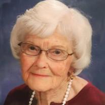 Hazel Marie Perrin