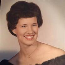 Judy Ann Cramer