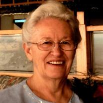 Dorothy Jean Allan