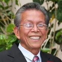 Roberto Solania Olaes