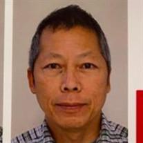 Mr Siu Lun LO