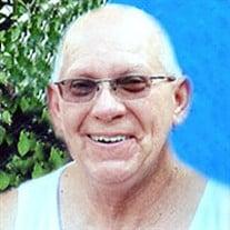 Wendall Richard Huffman, Jr.