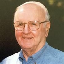 John Willard Miesbauer