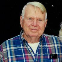 Mr. David Parker