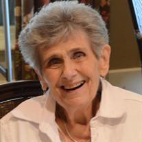 Patricia Ann O'Connell