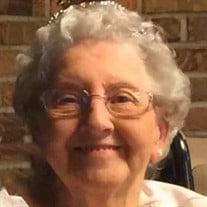 Mary Elizabeth Flanary