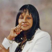 Ms. Joycia M. Mason