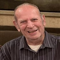 "David L. ""Leroy"" Engel, Sr."