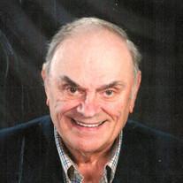 Donald A. Berube