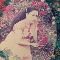 Juanita Alicea-Ortega