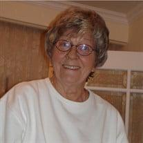 Blanche Wilma Aston