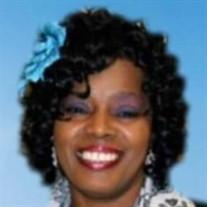 Mrs.  Felicia Green - Ali