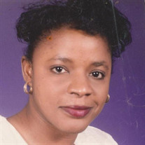 Ms. Linda Mae Townsend