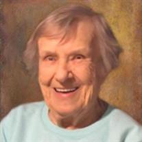Kathryn Stella Uba