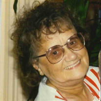 Billie  Jean  Sistrunk