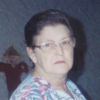 Sallie Mae Hatfield