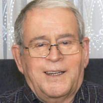 Donald F. Burke