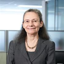 Clara D. Bloomfield M.D.