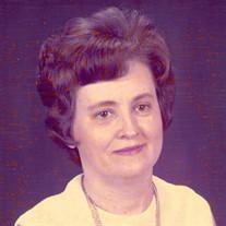Wilma Jean Dearybury