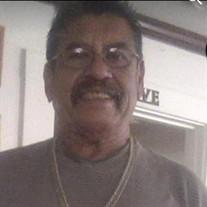 David  Manuel Pinedo