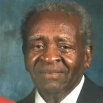 Mr.  Benjamin  Bradley