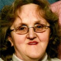 Susie A. Goodman