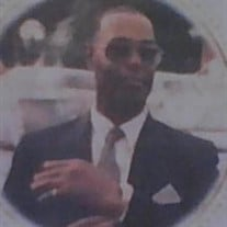 Tyrone Johnson Sr