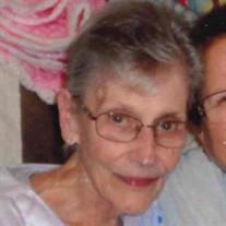 Nancy Eileen Leddy McGlynn