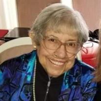 Dorothy K. Vogler