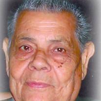 Florencio Santos