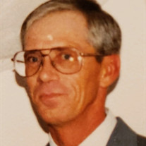 Otis James Allen