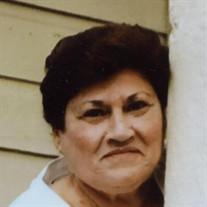 Celestina Droz Maldonado