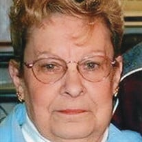 Betty  Jean Brackney