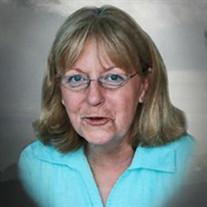 Elizabeth Ann McKinley